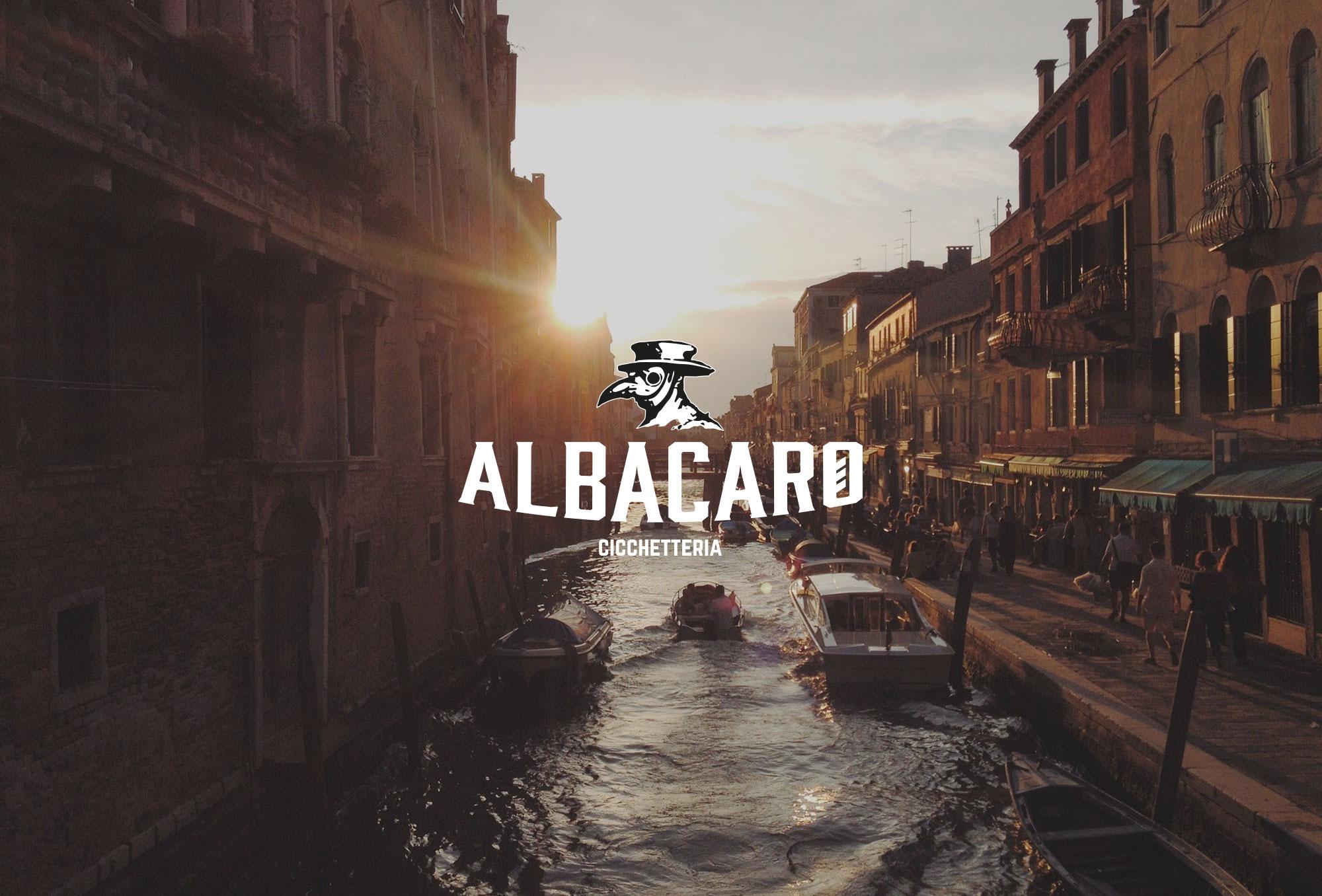 ALBACARO