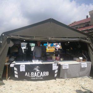 AL·BACARO è street food