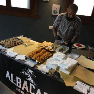 AL·BACARO è catering