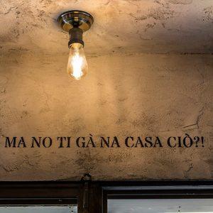 AL·BACARO è venezia